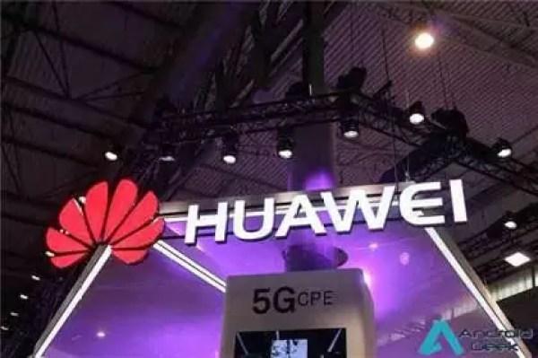 Huawei faz lobby no governo dos EUA por vaga 5G 3