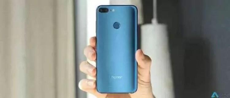 Huawei Honor 9 Lite recebe duas novas atualizações, ambas com patch de setembro 2
