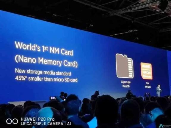 Huawei Mate 20 Pro é Oficialmente Extraordinário. Especificações completas, preços e disponibilidade 11