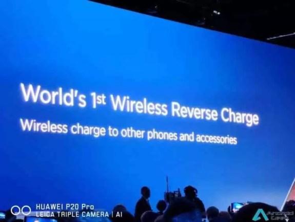 Huawei Mate 20 Pro é Oficialmente Extraordinário. Especificações completas, preços e disponibilidade 9