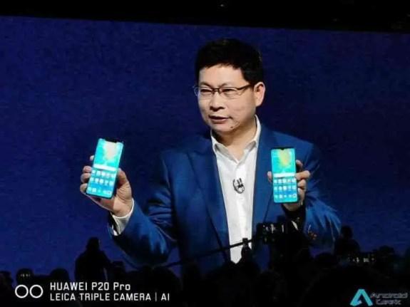 Huawei Mate 20 Pro é Oficialmente Extraordinário. Especificações completas, preços e disponibilidade 1