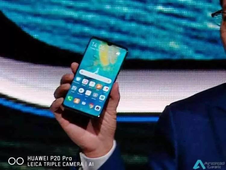 EMUI 9.0 da Huawei estreia no Mate 20 e Mate 20 Pro com recursos adicionais de IA 6