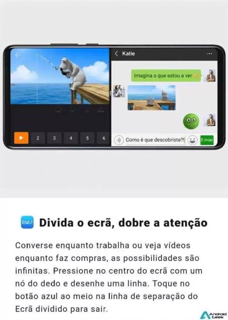 Huawei Mate 20 Pro recheado de recursos novos com EMUI 9 4
