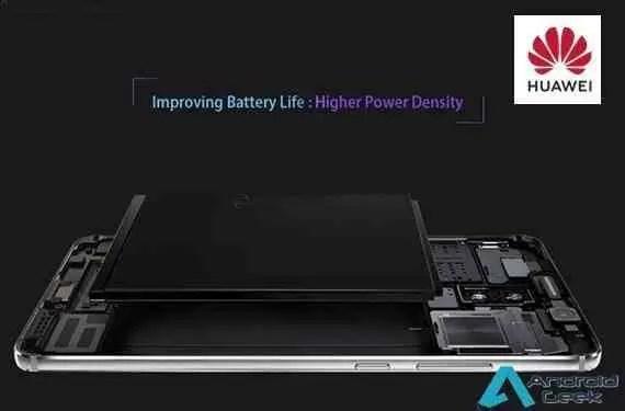Huawei vai introduzir tecnologia de carregamento de velocidade ultra-rapida 1