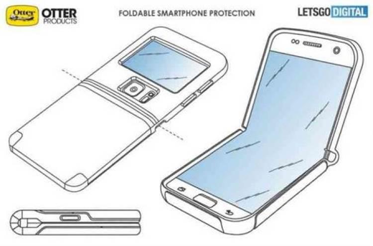 Já há capas para smartphones dobráveis! 7