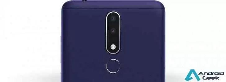 Nokia 6.2 pode chegar este mês com buraco do ecrã e Snapdragon 632 1