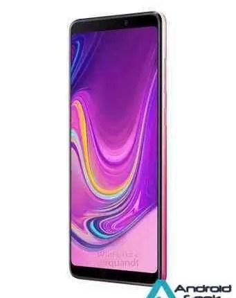 Samsung Galaxy A9: (Quase) Tudo sobre o primeiro smartphone com quatro câmaras 3
