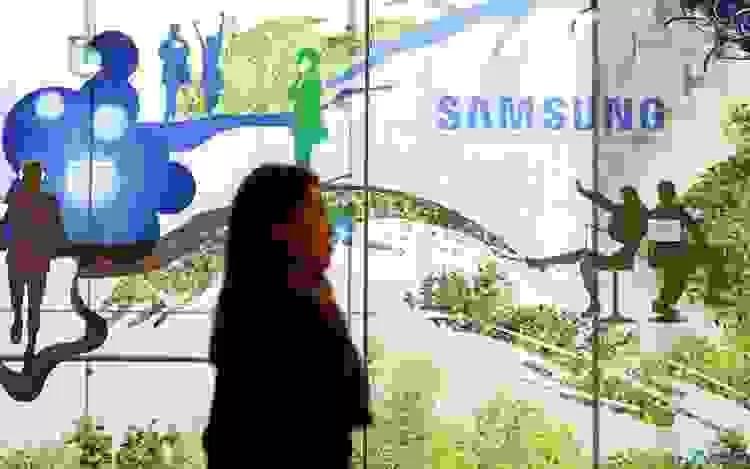 Samsung projeta lucro recorde para o terceiro trimestre de 2018 1