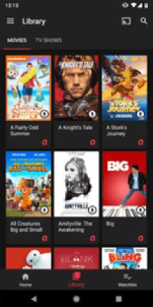Google Play Filmes v4.8 vai permitir upgrade para 4K Grátis 1
