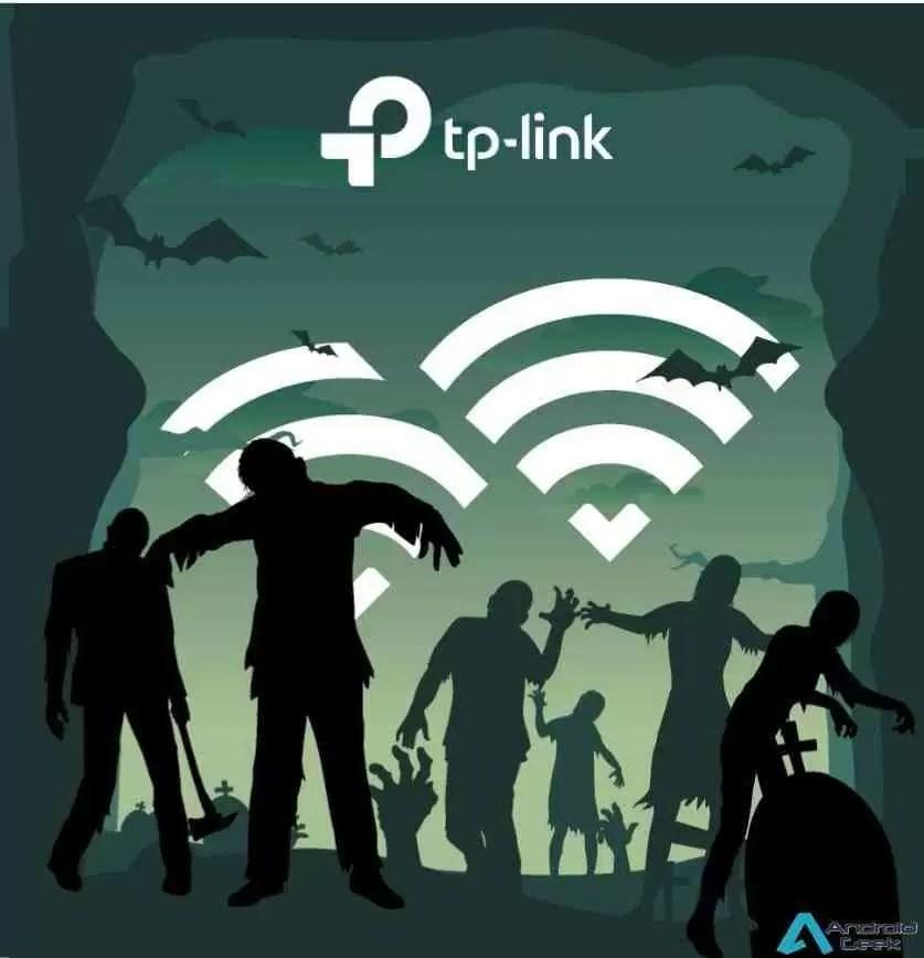 TP-Link | Não se transforme num monstro neste Halloween! 1