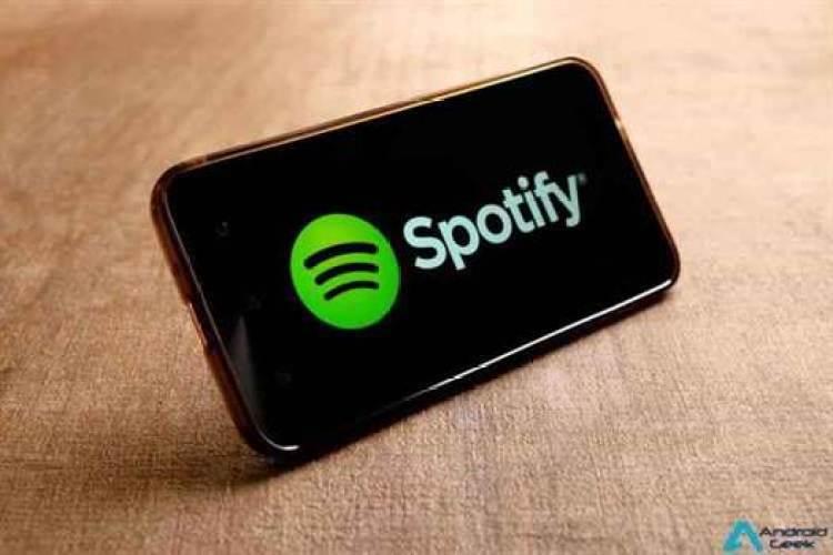 Número de assinantes do Spotify atinge 96 milhões 1