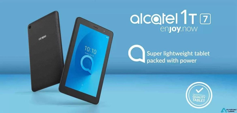 Sugestões Alcatel perfeitas para um Natal tecnológico 3