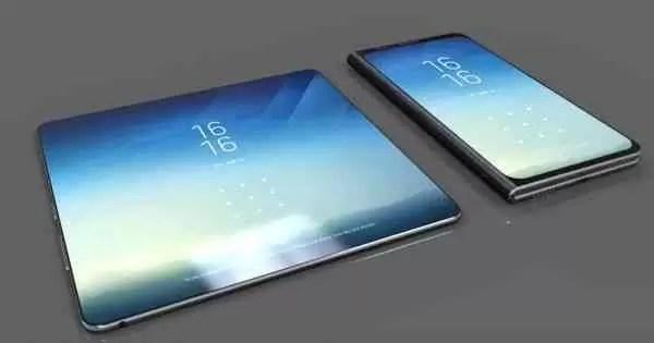 O smartphone dobrável da Samsung vai ser tão espectacular como esperávamos 1