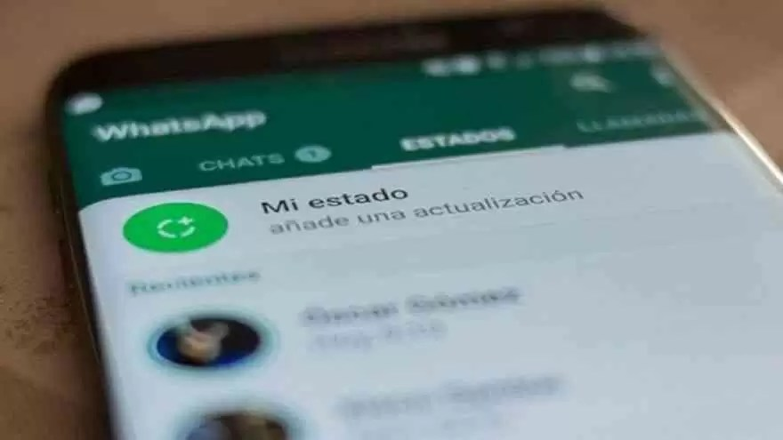 Já sabemos onde o WhatsApp vai colocar Publicidade, ninguém vai gostar. 1