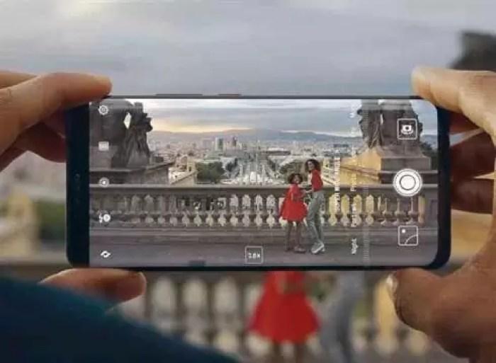 Huawei poderá ter telefones capazes de criar arte, aqui está a revolução da IA aplicada a imagens e fotografia móvel 3