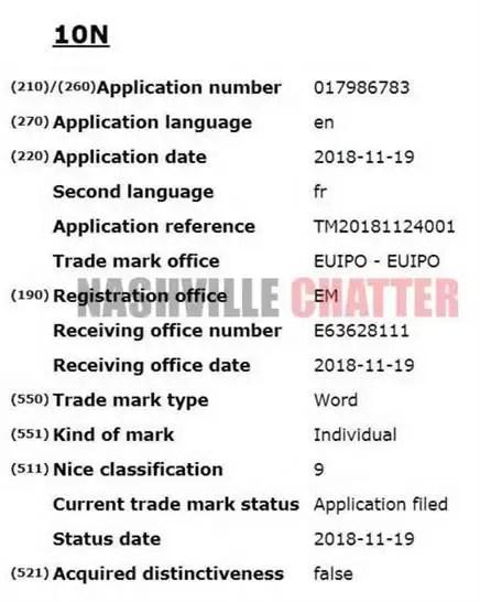 Huawei regista novas nomenclaturas, provavelmente para equipamentos Honor 1