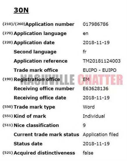 Huawei regista novas nomenclaturas, provavelmente para equipamentos Honor 3