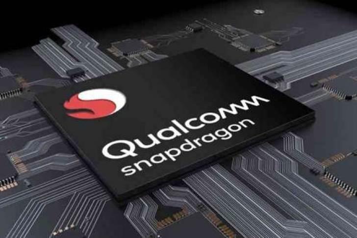 Snapdragon 8150 CPU tem detalhes revelados 1