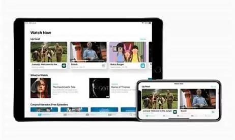 Apple arguida em novo processo de violação de patente de tecnologia de processamento de vídeo 2
