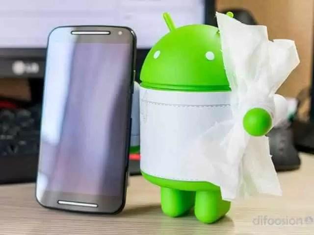 O que é o Android One e como difere do Android Go e do Android Stock? 1