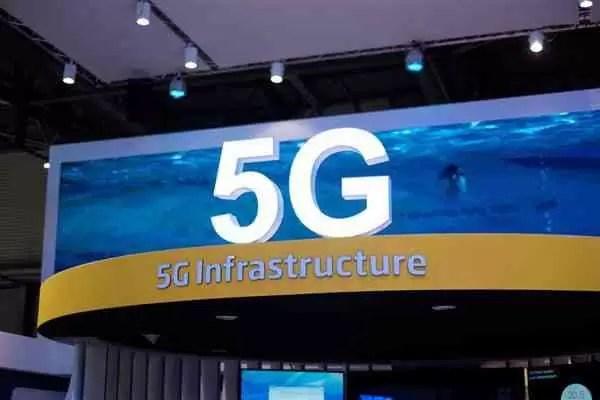 Samsung e Deutsch Telekom testam Acesso Wireless 5G na Alemanha 1