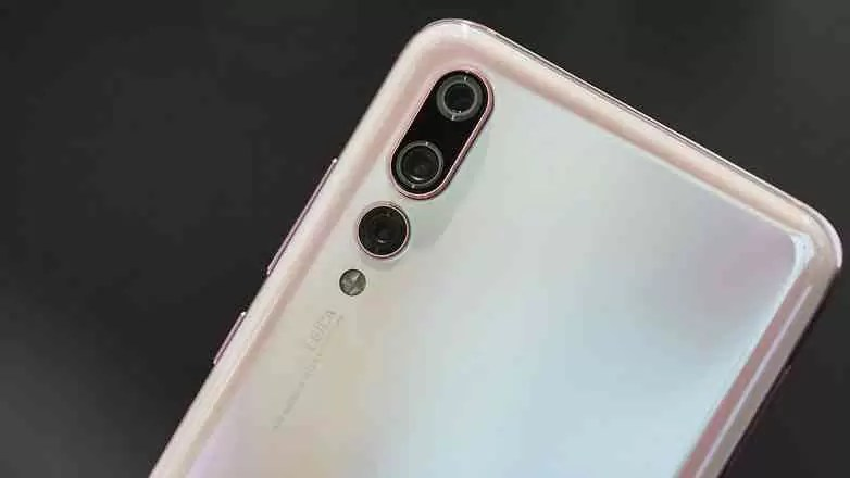 AndroidPIT Huawei P20 Pro 8817