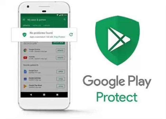 O Android está mais seguro do que nunca e o Google pode provar 1