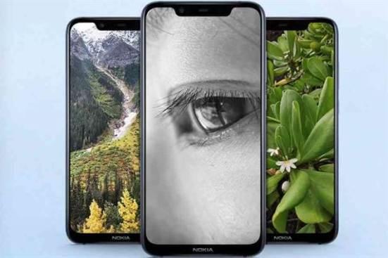Nokia impulsionou expedição de smartphones da Foxconn na Q3 de 2018 1