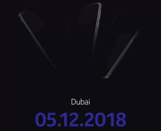 Novo Nokia com entalhe será lançado no Dubai a 5 de dezembro 1