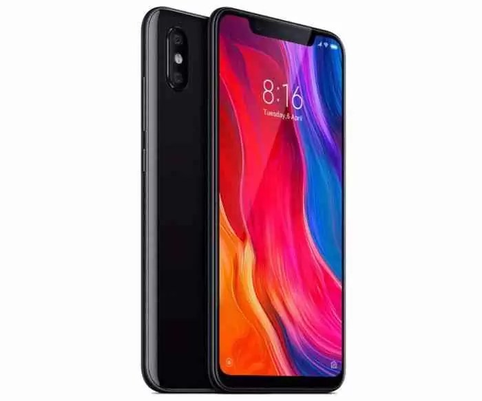 Leak Xiaomi: Xiaomi Mi 9 foi revelado 1