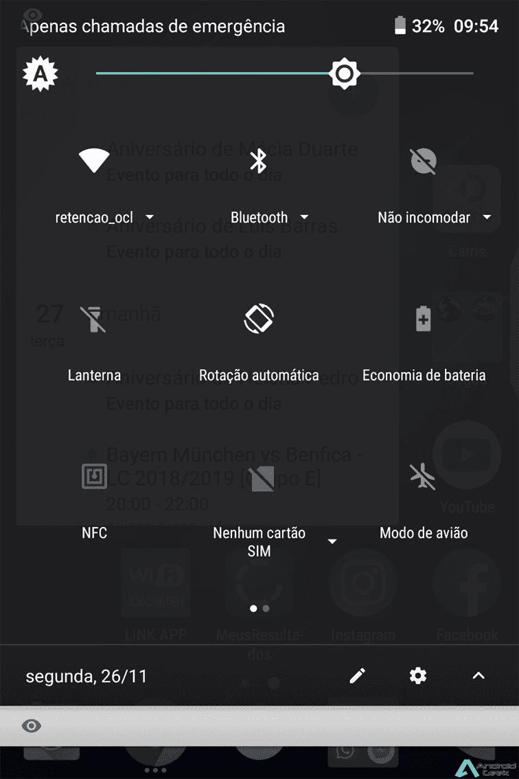 Análise Blackberry Key2 LE. Todo o estilo por metade do preço 5