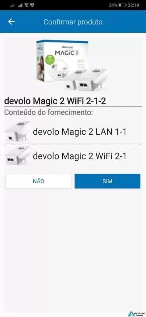 Análise devolo Magic 2: o novo Mesh-WiFi aumentou a minha velocidade Wi-Fi em 590% 6