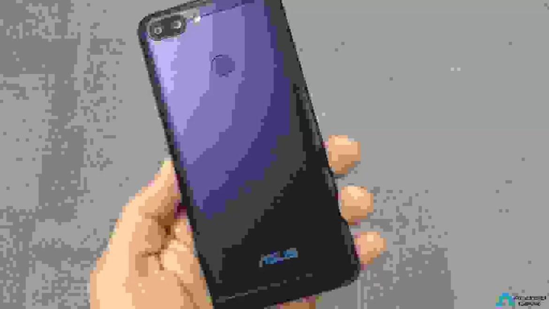 Android 8.1 Oreo está a chegar para o Asus ZenFone Max Plus M1 (ZB570TL) 1
