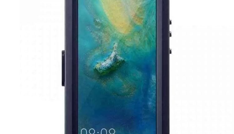 A Huawei está a trabalhar em módulos ao estilo Moto Mod ? 2