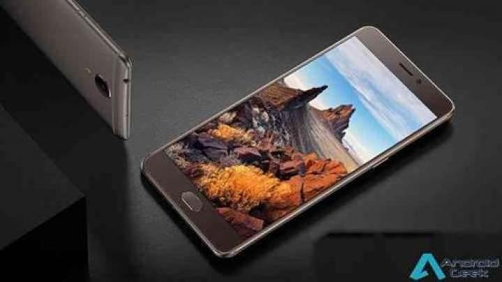Elephone P8 aparece mais uma vez com grandes especificações e preço mini 2