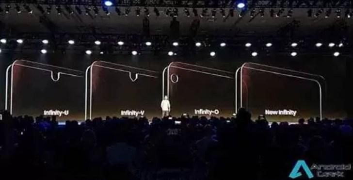 Os entalhes estão a chegar aos telefones Samsung... oops 1
