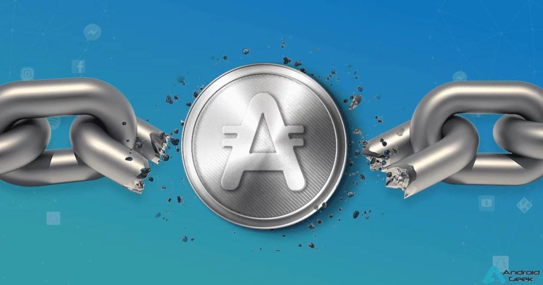App Store Foundation apoia o desenvolvimento da AppCoins 1