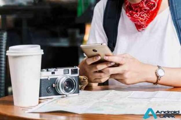 Portugueses são os europeus que mais utilizam o telemóvel para se orientarem nos destinos de férias 1