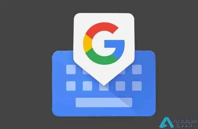 Google anuncia novos recursos AI para o teclado Gboard 1