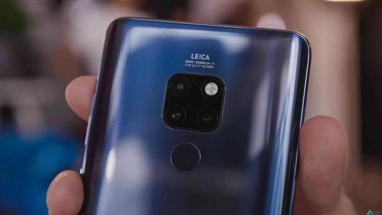 Os planos ambiciosos da Samsung e Huawei no Android para 2019 2
