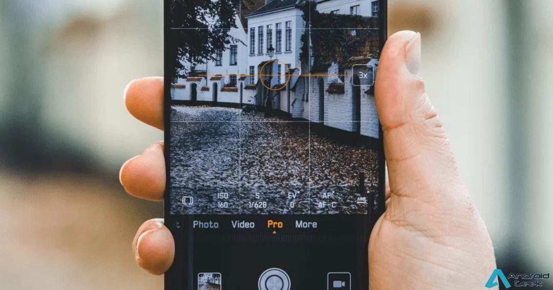 Huawei Mate 20 Pro. Truques e Dicas para a câmara 3