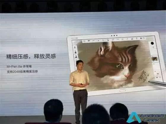 Huawei Tablet M5 Youth Edition lançado por €240 3