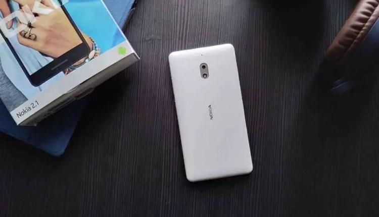 Análise ao Nokia 2.1. Um Android Go competente já disponível em território Luso 5