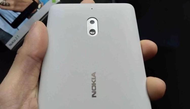 Análise ao Nokia 2.1. Um Android Go competente já disponível em território Luso 7