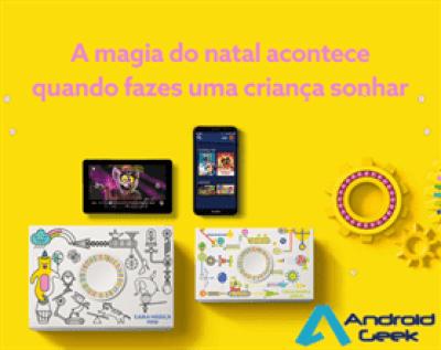NOS lança 'NOS Kids´ – solução integrada de comunicações e net para o público infantil 1
