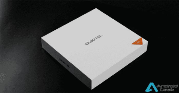 OUKITEL WP1 em Unboxing revela um equipamento robusto com Wireless Charge que está a $159.09 na campanha 11.11 2
