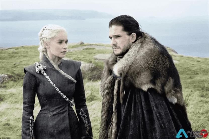 Publicadas foto e dados da última temporada de Game Of Thrones 2