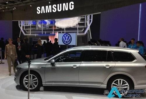 Samsung investe nas marcas Exynos e ISOCELL para abranger soluções automóveis 1