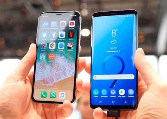 Itália impõe multa de um milhão de dólares à Samsung e à Apple por obsolescência