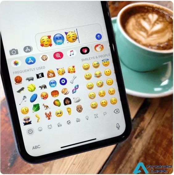 Estes são os novos emojis que chegam ao WhatsApp 1